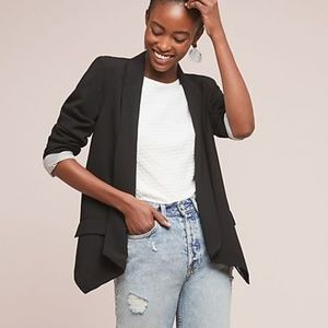 New Anthropologie Cornerstone Blazer